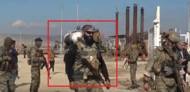 Apparent US Mercenaries Spotted In Syria's Rumeilan Oil Field Area (Video)
