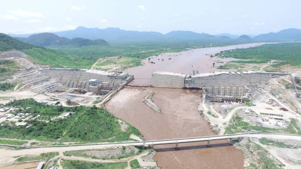 Ethiopian Dam Project Temporarily Suspended, Negotiations Fast-Tracked To Prevent Major Conflict With Egypt