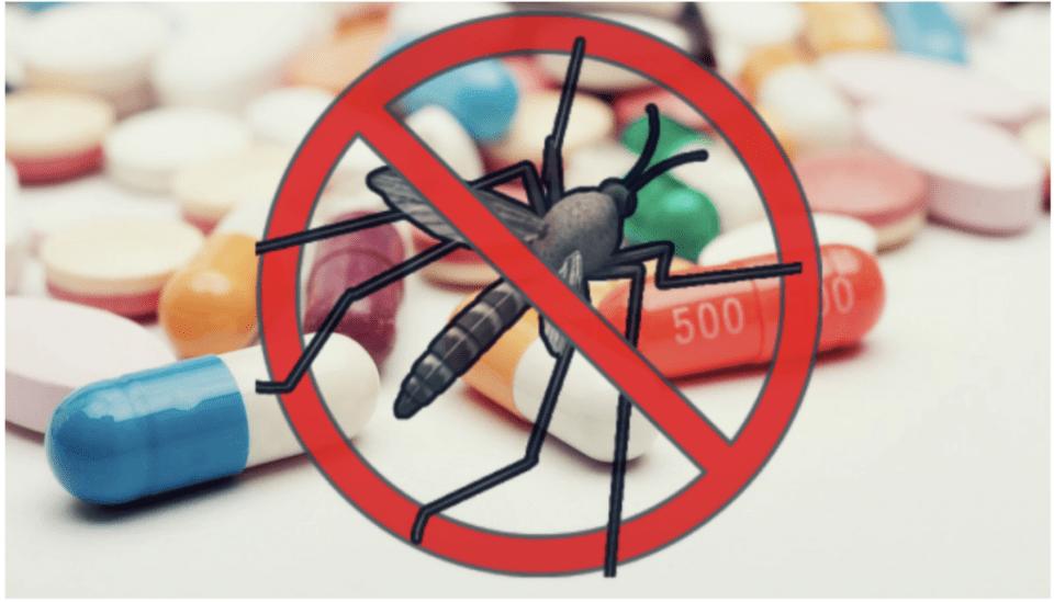 Advice Malaria Medication