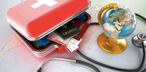 Recommended Vaccinations Before Travel