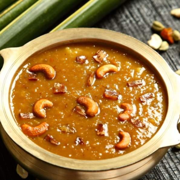 Paruppu Payasam Recipe
