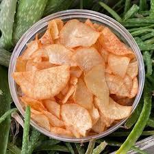 Tapioca Chips Recipe