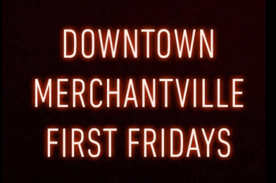 Merchantville To Host First Friday Night Markets