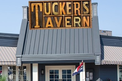 LBI Eats: Tuckers Tavern
