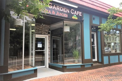 Healthy Garden Cafe to Open in Collingswood This Week