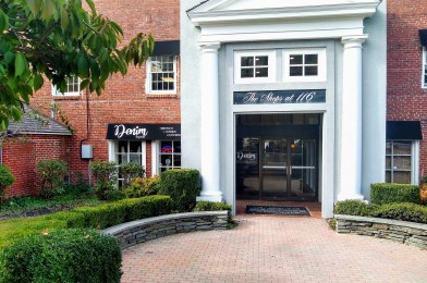 Denim BYOB Now Open in Haddonfield
