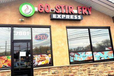 Crab Du Jour To Replace Go Stir Fry Express in Pennsauken