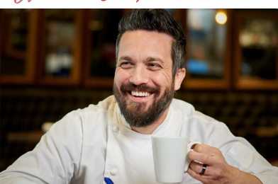 Celebrity Chef Fabio Viviani Cooking Demonstration at Wild Wing Cafe in Barrington