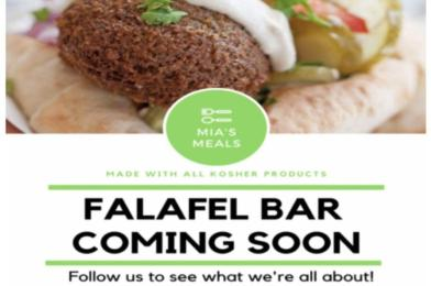Mia's Meals Opening Small Restaurant in Haddonfield