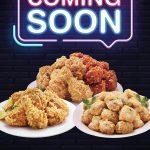 BB.Q Chicken Marlton NJ