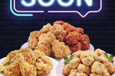 BB.Q Chicken Marlton Plans December Opening
