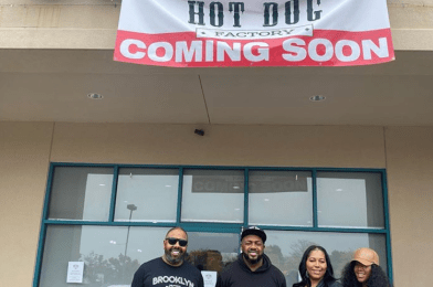 The Original Hot Dog Factory Announces Grand Opening in Voorhees