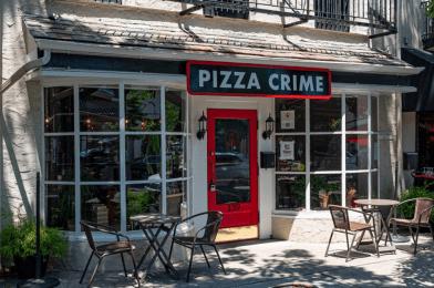 Sinatra Sundays Brunch at Pizza Crime in Haddonfield