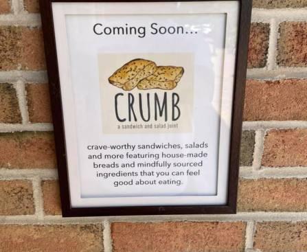 Crumb Haddonfield