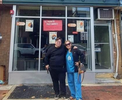 Burgertime Audubon NJ