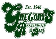 Gregory's Restaurant & Bar