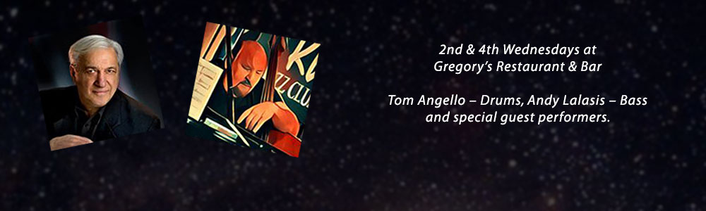 Tom Angello's Jazz All Stars