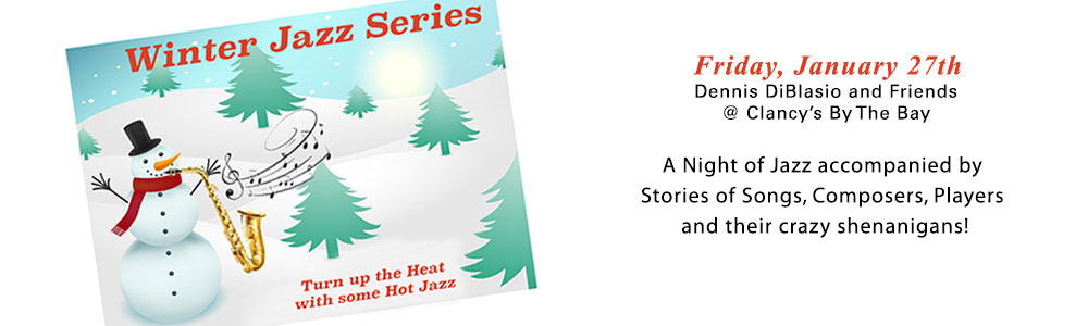 Winter Jazz Series