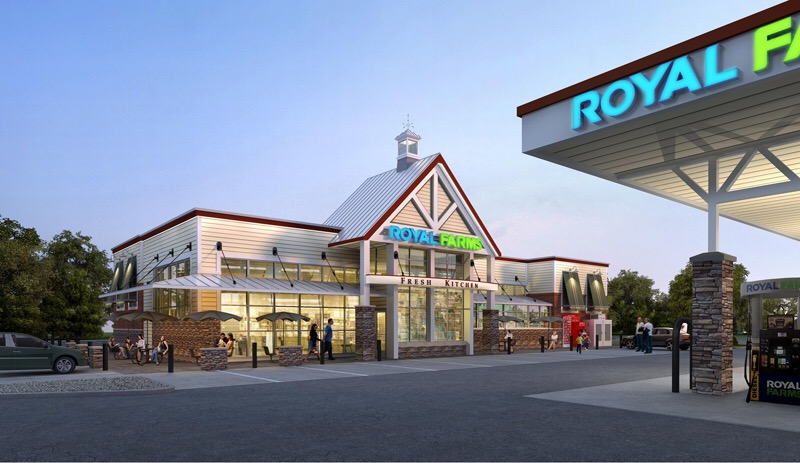 Bellmawr Walgreens Targeted for Royal Farms Store