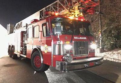 Bellmawr News Bellmawr Fire Department