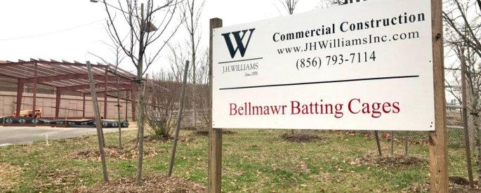 Bellmawr News Bellmawr Batting Cages