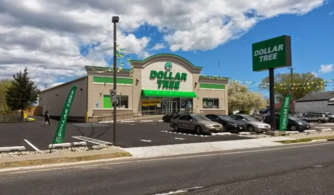 Bellmawr Dollar Tree