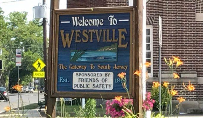 Westville Public Auction