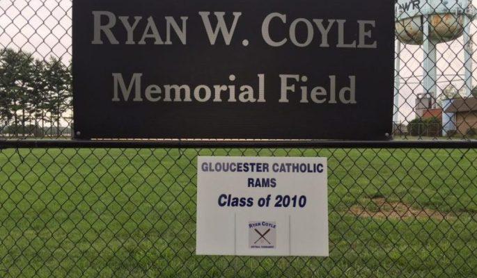4th Annual Ryan Coyle Memorial Softball Tournament
