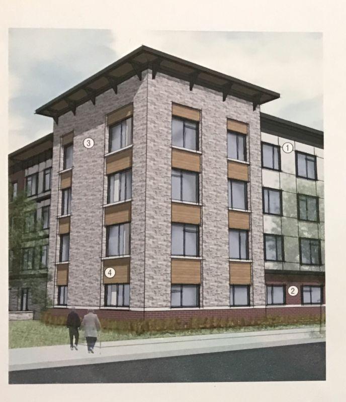 Westville Senior Residences