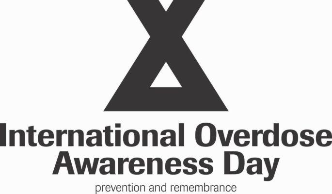 International Overdose Awareness Day Ventnor