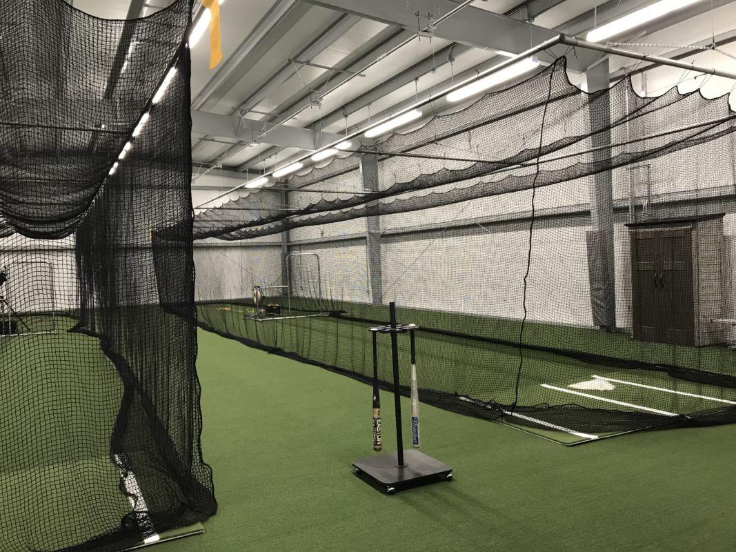 Bellmawr Batting Cages