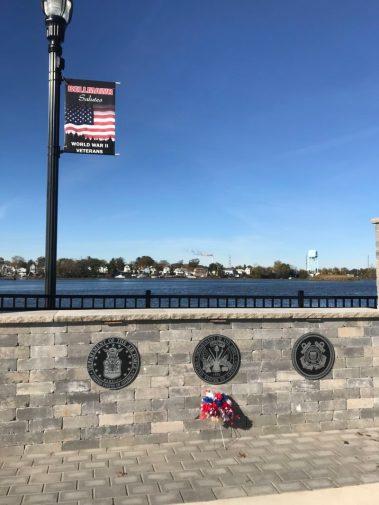 Bellmawr War Memorial