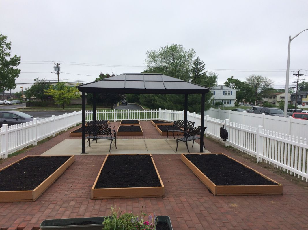 Bellmawr to Celebrate Opening of New Community Garden May 22