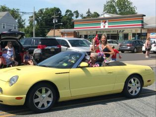 Bellmawr Fourth of July Parade
