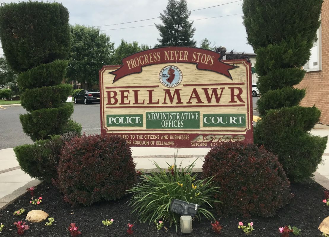 Borough of Bellmawr 2018 Salary Ordinance