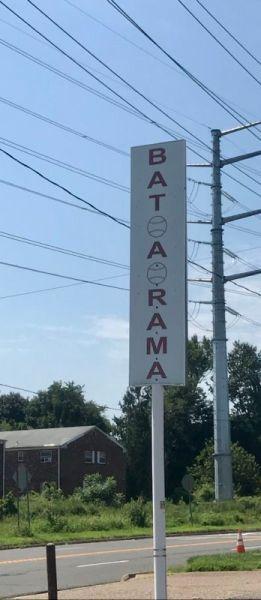 1-800-Got-Junk to Open in Westville at Closed Bat-A-Rama
