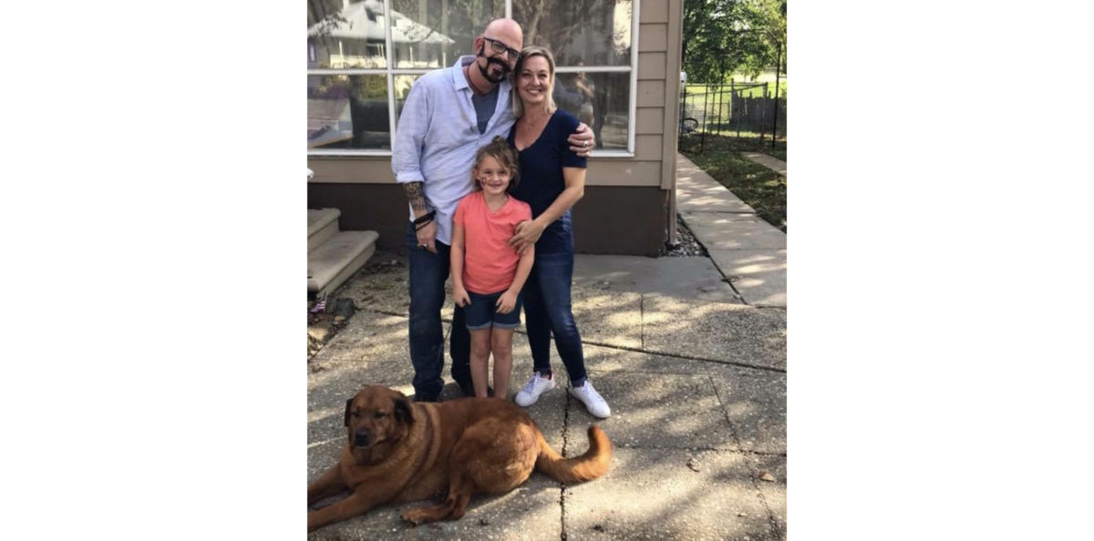 Mt. Ephraim Family Featured on Popular Animal Planet Reality Show