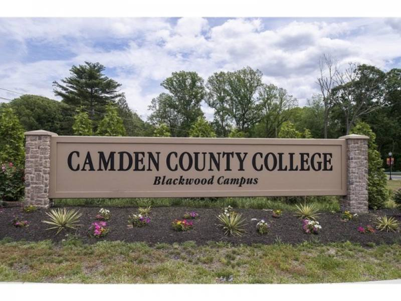 Students Now Eligible for Free Tuition at Camden County College