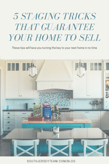 Staging Home to Sell