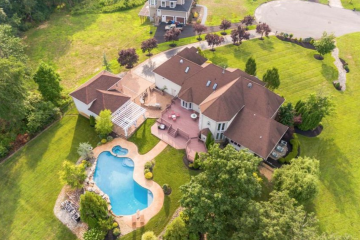 Luxury Real Estate South Jersey