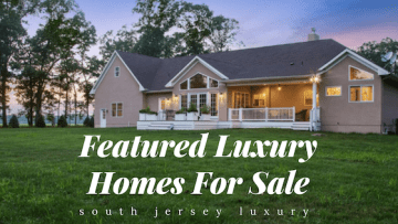 Featured Luxury Real Estate