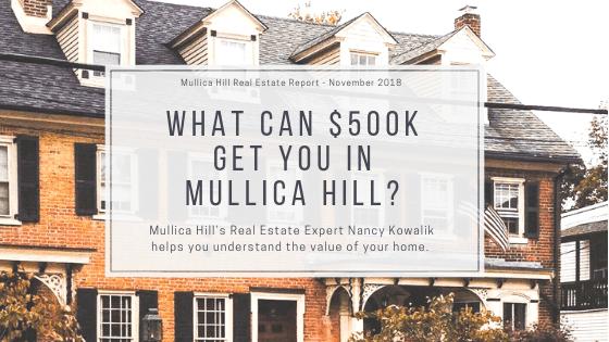 500k in Mullica Hill