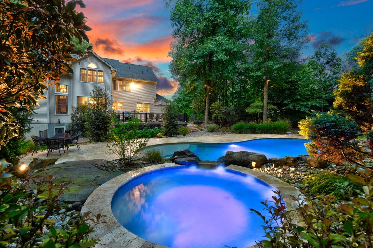 Mullica Hill Luxury