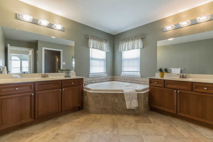 Master Bath 414 Long Meadow Drive Mullica Hill NJ