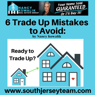 Six Trade Up Mistakes To Avoid