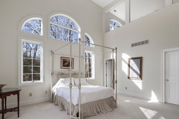 The Incredible Master Suite