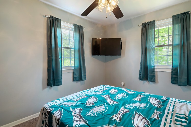 60 Steinfeld Avenue Bedroom
