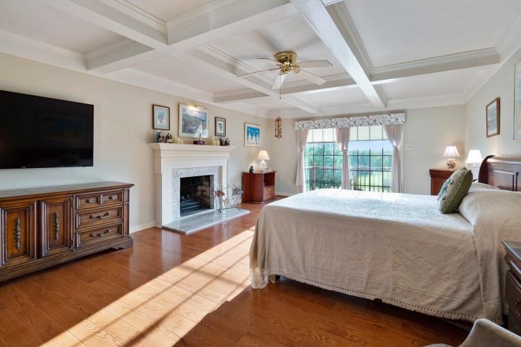 1060 Mullica Hill Road Master Suite