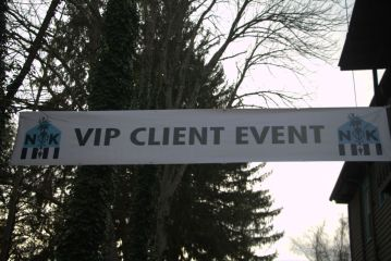 VIP Client Holiday Party