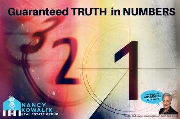 Guaranteed Truth in Numbers